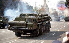 Армия ДНР без выстрела захватила колонну украинской военной техники