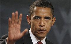 Барак Обама. Фото с сайта frant.me