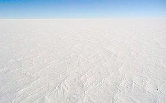 Типичный пейзаж Антарктиды. Фото Stephen Hudson с сайта wikimedia.org