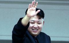 Ким Чен Ын © РИА Новости, Илья Питалев