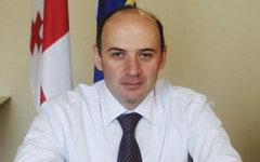 Джамбул Ебаноидзе. Фото с сайта mof.ge