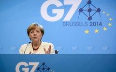 Канцлер Германии Ангела Меркель © РИА Новости, Григорий Сысоев