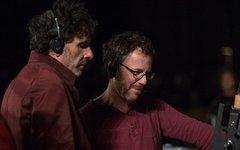Джоэл и Итан Коен. Фото Alison Cohen Rosa / Universal Pictures