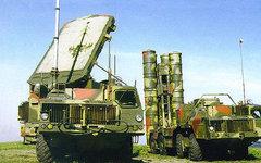 С-300ПМУ-1. Фото с сайта mil.ru