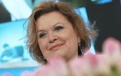 Валентина Талызина © РИА Новости, Михаил Фомичев