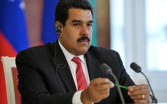 Николас Мадуро © РИА Новости, Алексей Никольский