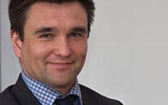 Павел Климкин. Фото с сайта wikipedia.org