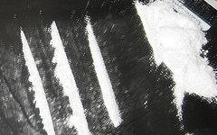 Кокаин. Фото с сайта wikipedia.org