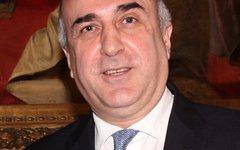 Эльмар Мамедъяров, фото с сайта https://wikipedia.org/
