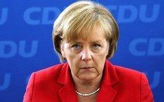 Ангела Меркель. Фото с сайта sharij.net