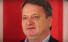 Бела Ковач. Стоп-кадр с видео в YouTube