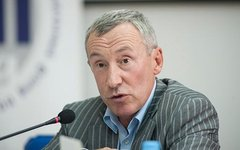 Андрей Климов. Фото с сайта newsko.ru
