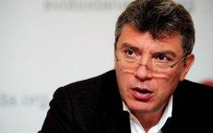 Борис Немцов. Фото с сайта 360tv.ru