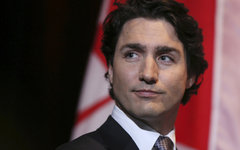 Джастин Трюдо. Фото с сайта commonsensecanadian.ca
