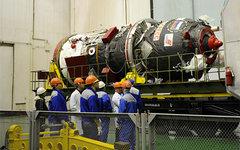 «Прогресс М-27М». Фото с сайта energia.ru