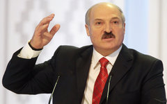 Александр Лукашенко. Фото с сайта kapital.kz