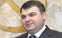 Анатолий Сердюков. Фото с сайта wikimedia.org