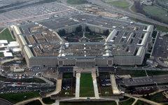 Пентагон. Фото David B. Gleason с сайта wikimedia.org
