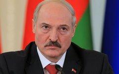 Александр Лукашенко. Фото с сайта wikimedia.org