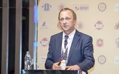 Александр Соболев. Фото с сайта минобрнауки.рф