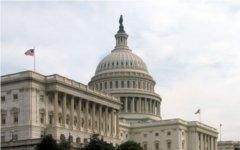 Здание Конгресса США. Фото с сайта prousa.ru