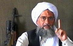 Айман аль-Завахири. Фото с сайта huffingtonpost.com