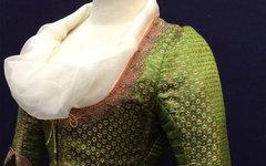 Фото с офстраницы Музея текстиля в Facebook