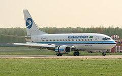 Boeing 737. Фото с сайта wikipedia.org