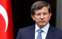 Глава МИД Турции Ахмет Давутоглу. Фото с сайта golosislama.com