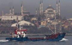 Порт в Стамбуле. Фото с сайта wikimedia.org