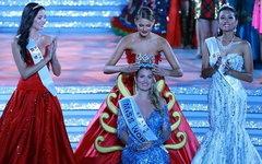 Конкурс «Мисс мира». Фото missworld.com