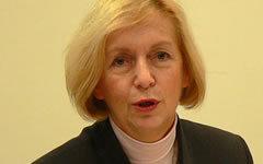 Йоханна Ванка. Фото Axel Hindemith  с сайта wikimedia.org