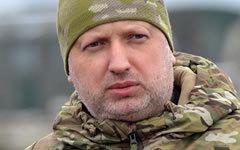 Александр Турчинов. Фото с личной страницы в Facebook