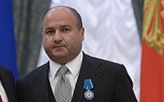 Георгий Беджамов. Фото с сайта rusbob.ru