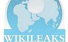 Логотип WikiLeaks