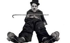 Чарли Чаплин. Фото с сайта kinopoisk.ru