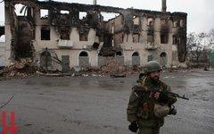 Углегорск. Фото с сайта dan-news.info
