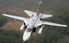 Су-24. Фото с сайта wikimedia.org