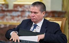 Алексей Улюкаев © РИА Новости, Сергей Гунеев