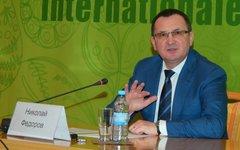 Николай Федоров. Фото с сайта agromedia.ru