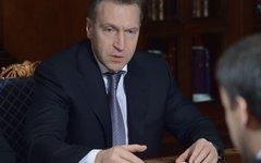 Игорь Шувалов © РИА Новости, Александр Астафьев