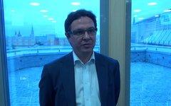 Кирилл Тремасов. Стопкадр с видео в Youtube