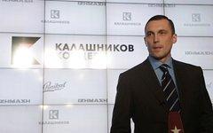 Алексей Криворучко © РИА Новости, Григорий Сысоев