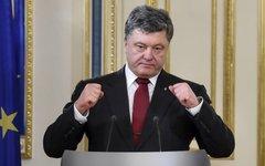 Петр Порошенко © РИА Новости, Николай Лазаренко