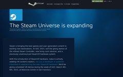 Скриншот сайта store.steampowered.com