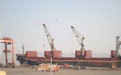Порт Мумбаи. Фото с сайта wikimedia.org