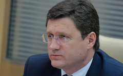 Александр Новак © РИА Новости, Владимир Астапкович