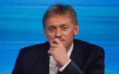 Песков рассказал о контактах Немцова «с разными людьми в Киеве»