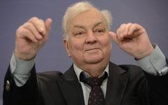 Михаил Державин © РИА Новости, Алексей Филиппов