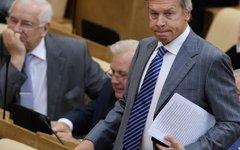 Алексей Пушков © РИА Новости, Владимир Федоренко